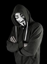 Anonymer Versand