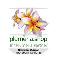 Plumeria Dünger NPK 4-19-35